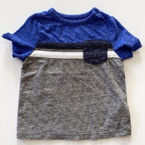 Old Navy Pocket T-Shirt Size 12-18 Months